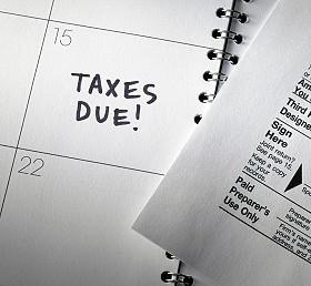 Tax Service Manassas VA